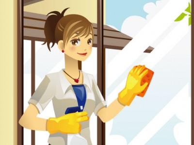 ぐうたら女子を卒業!部屋の掃除で劇的女子力アップ