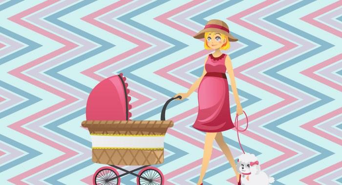 産後の育児がグンと楽になる方法!初産のママ必見です!
