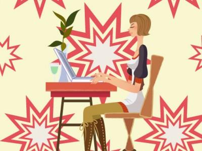安く簡単に国家資格「ITパスポート」を取得して社会で活躍する女性に!