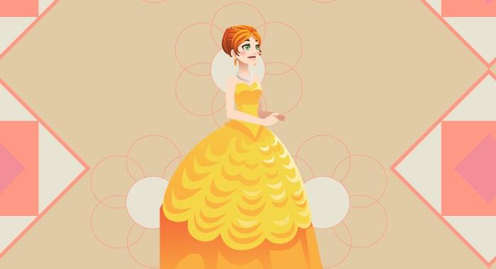 最近注目!人気のお姫様になれる撮影女子会