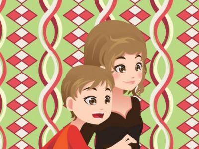 子育ての時期はいつかは終わるもの、子育てストレスに負けないヒント!