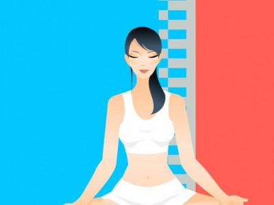 リラックスアロマ活用術で、手っ取り早く美しくなるテク!4選