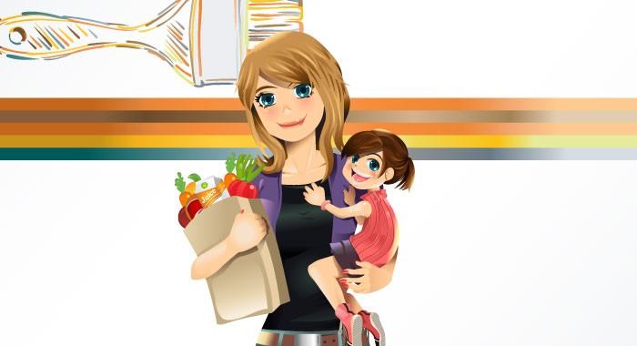 一人っ子の親として一人前に育てる心がけたいこと!