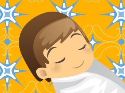 赤ちゃんの夜鳴き!赤ちゃんの夜鳴きとの付き合い方 4つ