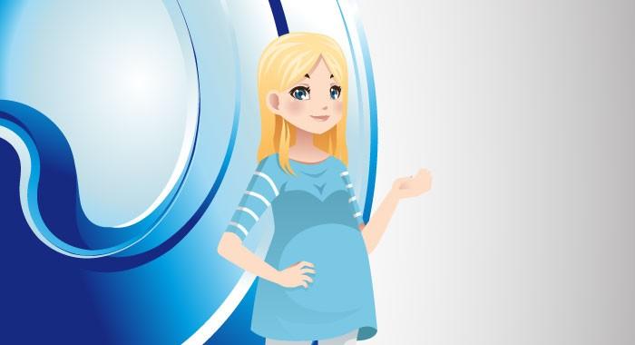 出産の流れ手順を知ってお産に備える 5つの流れ