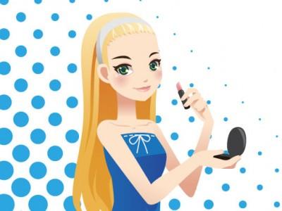 できる女、もてる女の「女子力美容UP」で自分に自信!