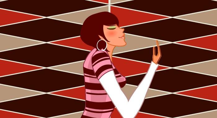 独身女性は注意!物忘れ?それとも老化?人の世話をしていないと脳が老化の危険