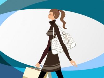 アラサー女性必見!ちょうど良いファッションで、大人の着こなし
