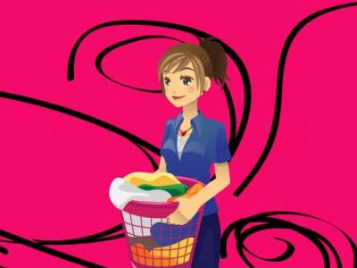 部屋の掃除片付けできない女子必見!女磨きは自分の部屋磨きから・・