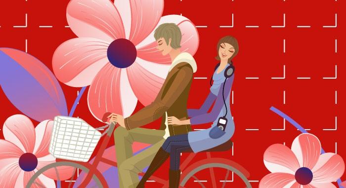 友達以上恋人未満から一歩前進して、恋人同士になるために取るべきアプローチとは?