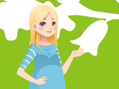 産後の簡単肌ケア!肌もガサガサになり、髪の毛も荒れ放題になってませんか?
