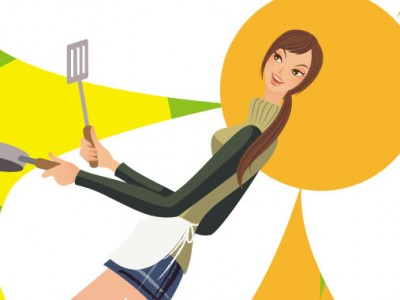 止まらないこの食欲…もしかして季節うつ病の可能性!チェックしてみて