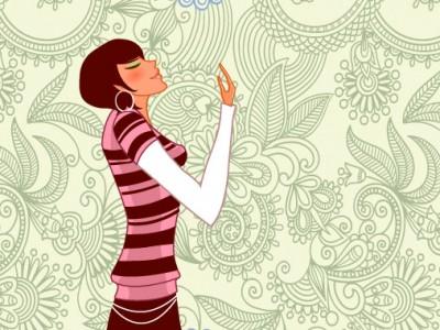 独身女性は悩みがたくさん!悩みを考えたりする暇がないようにもっていくのが良し!