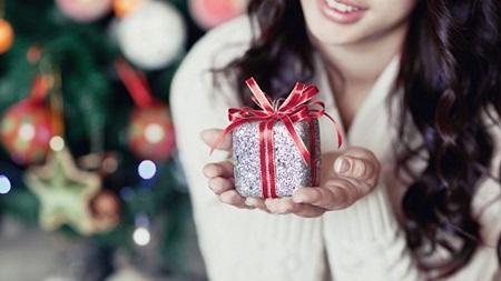 プレゼントはいつも使うもの
