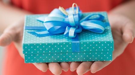 プレゼント選びのコツ