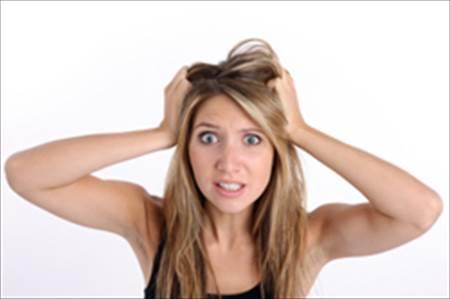 頭皮のかゆみはなぜ起こる?13の原因05