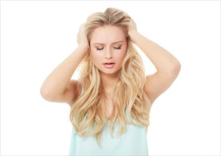 頭皮のかゆみはなぜ起こる?13の原因01