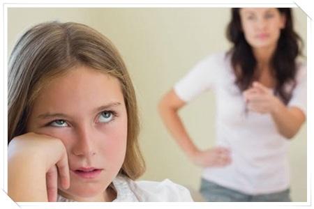 子どもに「ごめんなさい」を強要しない