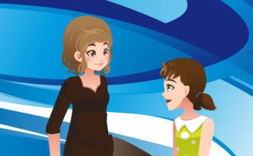 子供に自信をつける叱り方!なぜ子供が言うことを聞かない?