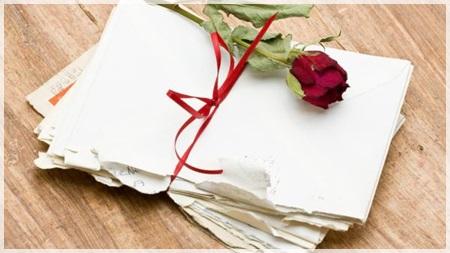 手紙を書くデメリット