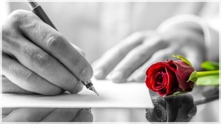 手紙を書くメリット