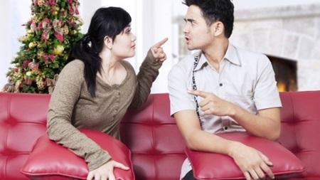 パートナーに対する愚痴