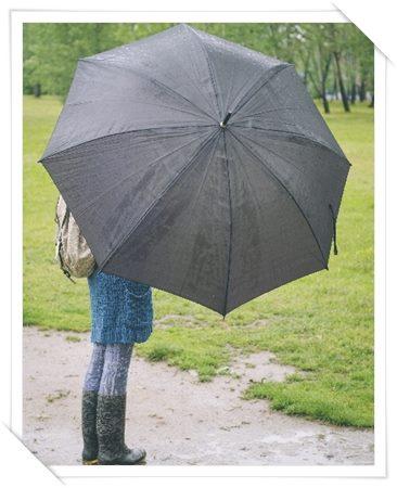 雨の日のデートを楽しく幸せなものにする12の方法05