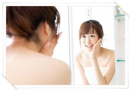 理想通りの印象(顔)に近づける為の顔痩せ方法03