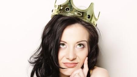 姫体質と自分が一番という性格を直す