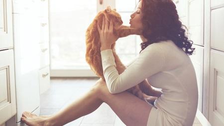 ペットを飼うのはおすすめできません