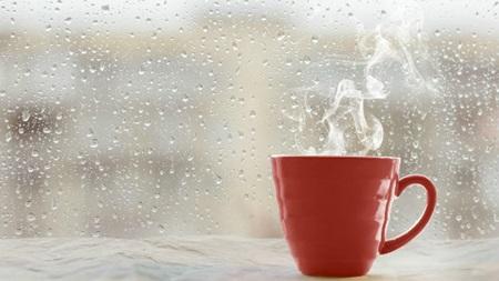 雨の日デートにぴったりのカフェを見つけておく