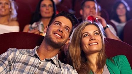 映画館とホームシアター