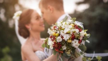 社内恋愛から結婚