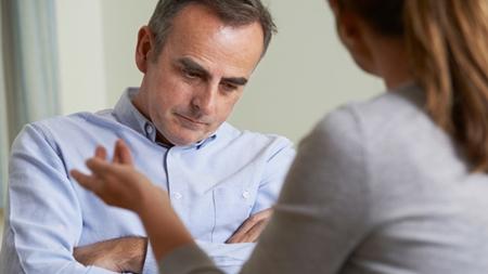 子供の自立からの熟年離婚