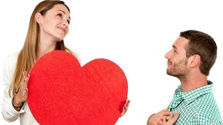 増えつつある逆プロポーズ