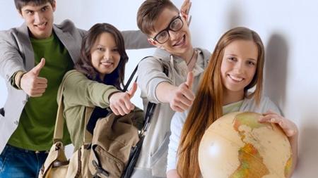 外国語スクール