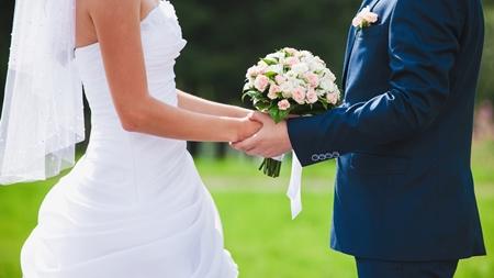 恋愛から結婚へ