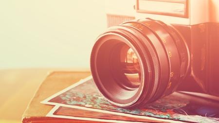 記念写真について
