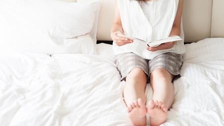 本を読むことで自分を変える