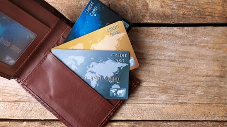 クレジットカード類が増えた場合