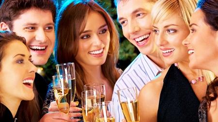飲み会で意気投合で社内恋愛