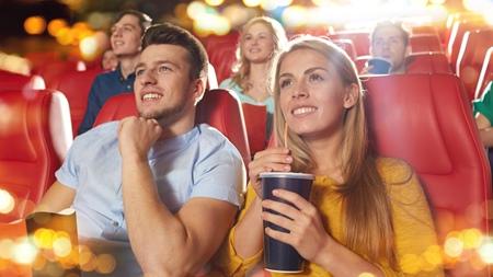 映画が無難な選択