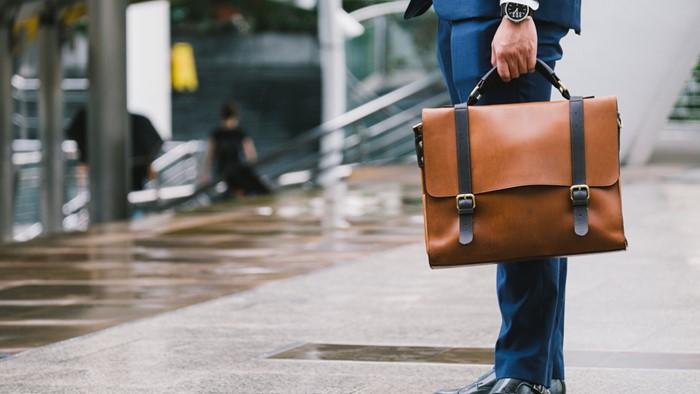 財布、カバン、靴、とにかく物持ちが悪い