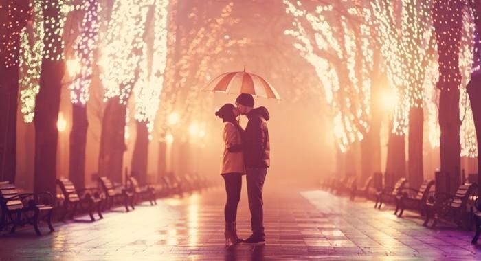 間違いない!雨の日のデートを楽しく幸せなものにする方法