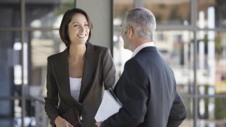 傾聴ができる女性は内面的に評価アップ