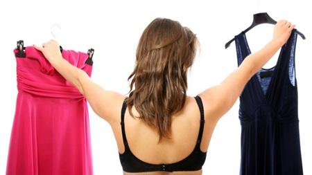 意識している場合は服装のセンスも大切