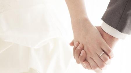 結婚指輪で味わえる幸福感