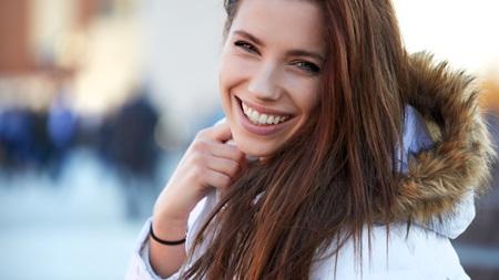 恋愛運アップの秘訣は表情 「笑顔」