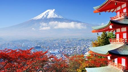 日本文化を発信