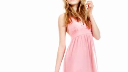 モテるファッションカラーはやはりピンク
